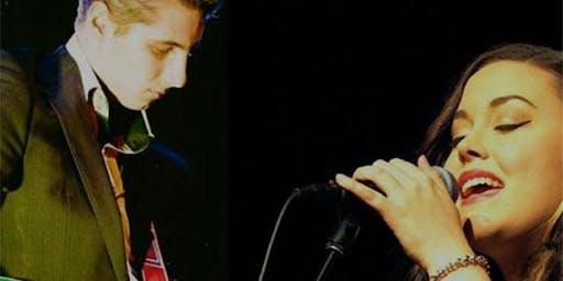 Live Music - Saturday July 20: Frank and Brooke Duo at Swordfish Wine Bar