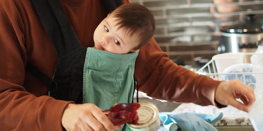 Babywearing Basics and Social (West, Dec)