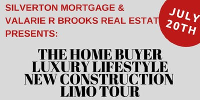 Luxury Limo Home Buying Tour