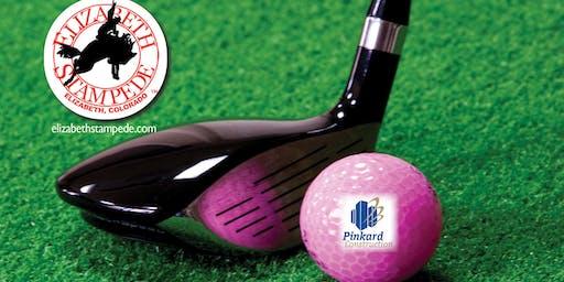 2019 Elizabeth Stampede Foundation Tough Enough to Wear Pink Golf Tournament