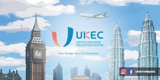 Jom Scotland With UKEC