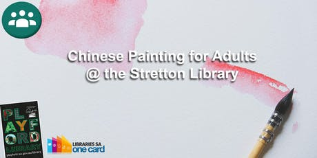 Chinese Painting Workshop for Adults tickets