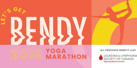 LLSC Next Gen 2019 YOGA MARATHON tickets