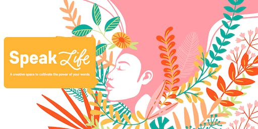 Speak Life Women's Conference
