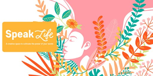 Speak Life Women's Conference