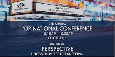 YJP National Conference 2019