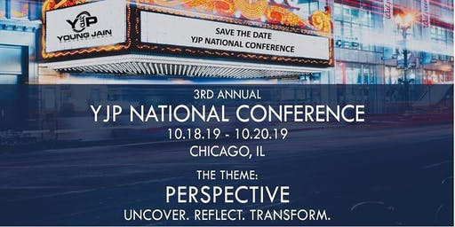 YJP National Conference 2019