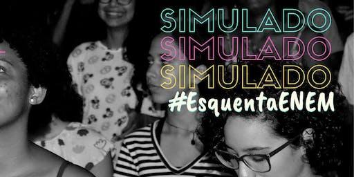 Simulado #EsquentaEnem