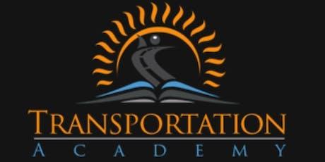 """Transportation Ownership Seminar "" Trucking and Freight Brokerage Startup  tickets"