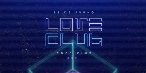 Link Club (4ª Edição) - Love Club