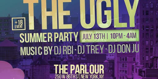 The Ugly Summer Party