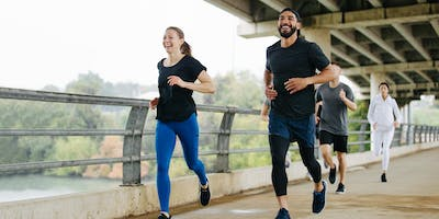 Mindful Movement: Resiliency for Runners