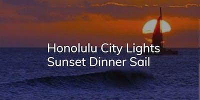 Summer Sunset Sail: an ASAE Hawaii Networking Event