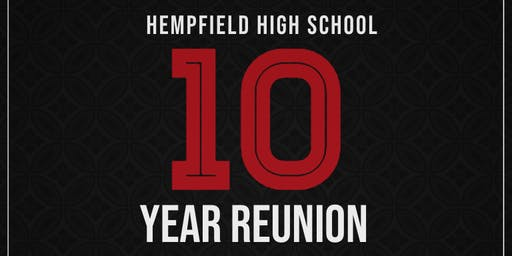 Hempfield High School 10 Year Reunion