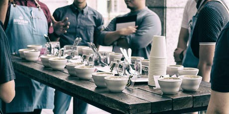 Public Cupping Series tickets