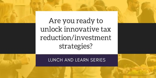 Fundamental Principles for Non-Correlated Life Settlement Investing and Innovative Tax Reduction Strategies for High Net-Worth Business Owners.