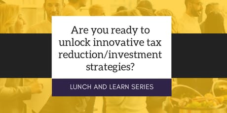 Fundamental Principles for Non-Correlated Life Settlement Investing and Innovative Tax Reduction Strategies for High Net-Worth Business Owners. (July 25th) tickets
