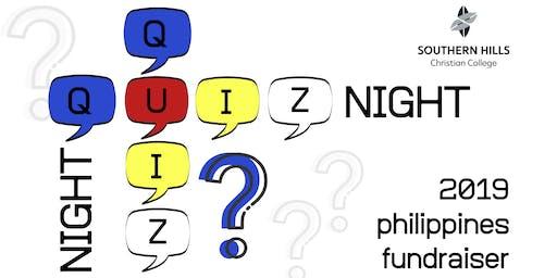 Quiz Night 2019