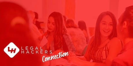 Legal Hackers Connection ingressos