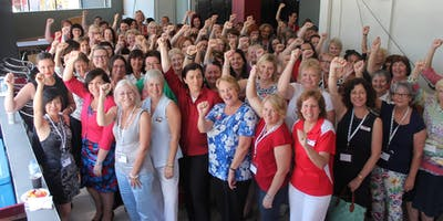 Queensland Labor Women's Network Conference
