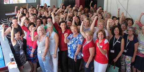 Queensland Labor Women's Network Conference tickets