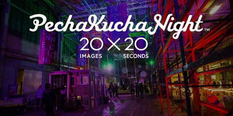 PechaKucha Night Cleveland - Volume 35 tickets