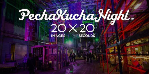 PechaKucha Night Cleveland - Volume 35