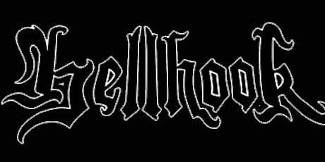 Hellhook tickets