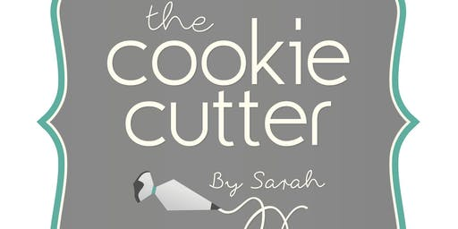 Wine Themed Beginner Cookie Decorating Class