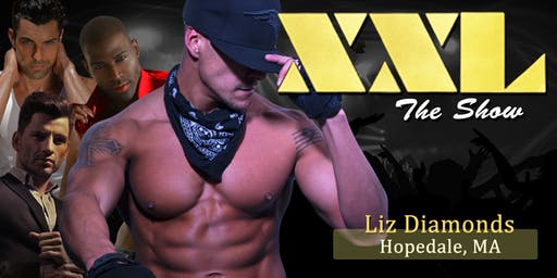 Ladies Night Out LIVE - Male Revue Hopedale MA