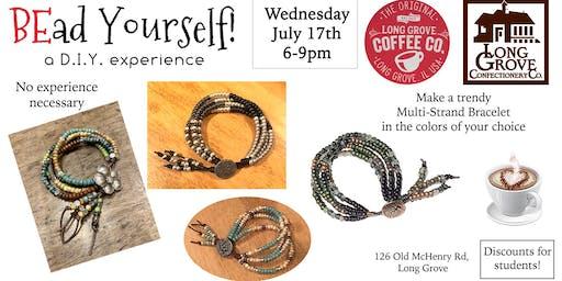 Bead Yourself! Jewelry Making