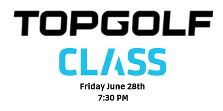 HIIT the Course at Top Golf tickets