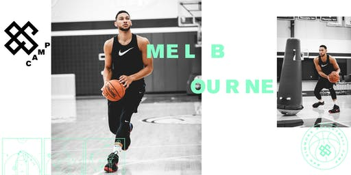 Ben Simmons Basketball Camp MELBOURNE 2019