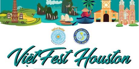 VietFest Houston 2019 tickets