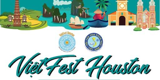 Việt Fest Houston 2019