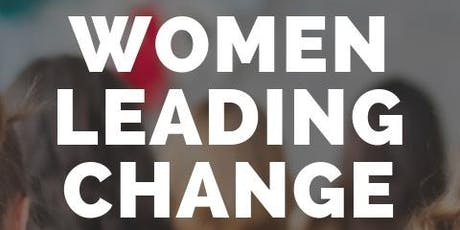 Women Leading Change - An Exclusive Mastermind Event  tickets