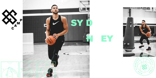 Ben Simmons Basketball Camp SYDNEY 2019