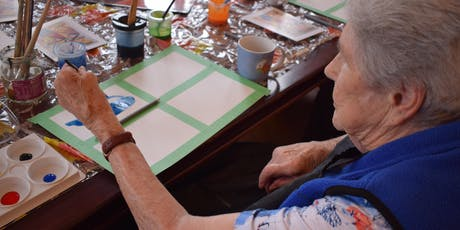 Make Moments Art Workshop – Pah Homestead tickets