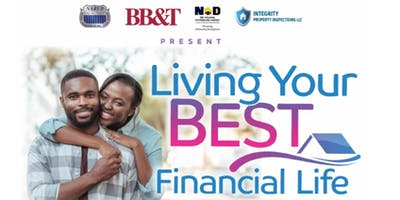 Living Your Best Financial Life Workshop