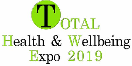 Total Health & Wellbeing Expo 2019 tickets