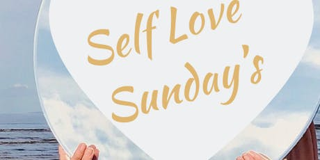Self Love Sunday's tickets
