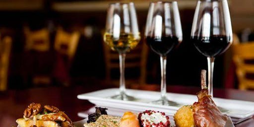 Timber Hill Wine & Food Pairing