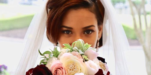 Essence of Love Affair Bridal Event