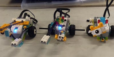 Things to do in DC: STEM after-school for kids robotics on coding Silver Spring MD