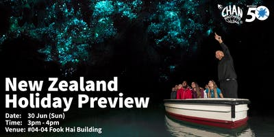 New Zealand Holiday Preview