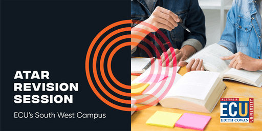 ATAR Revision Sessions Southwest (Bunbury) 2019