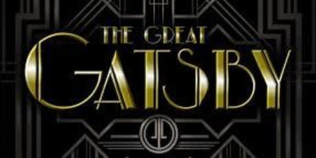 Great Gatsby Themed 2020 New Year's Party tickets