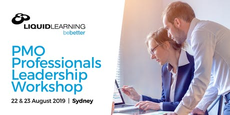 PMO Professionals Leadership Workshop tickets