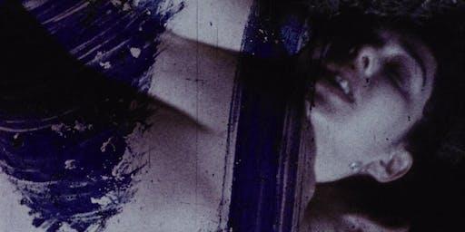 QFF Screening, Carolee Schneemann: 'Body Rushes'