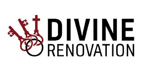Divine Renovation Workshop tickets